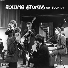 Let the Airwaves Flow: On Tour '64 - Volume 6 - 1