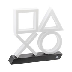 PS5 XL Playstation Icons Light - 6