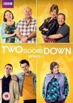 Two Doors Down: Series 3 - 1