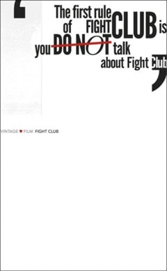Fight Club - 1