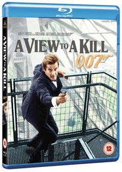 A View to a Kill - 2