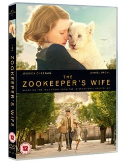 The Zookeeper's Wife - 2