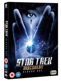 Star Trek: Discovery - Season 1 - 2