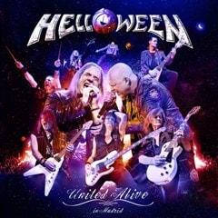 Helloween: United Alive - 1