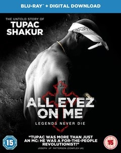 All Eyez On Me - 1