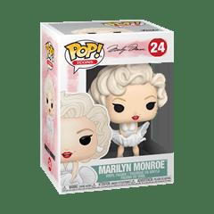 Marilyn Monroe (24) Icons Pop Vinyl - 2