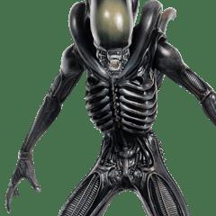 Alien: Xenomorph Mega Figurine: Hero Collector - 4