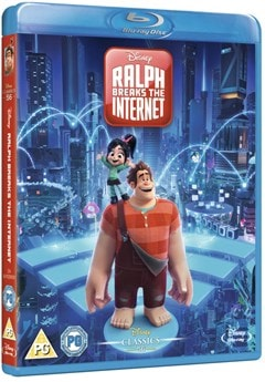 Ralph Breaks the Internet - 4