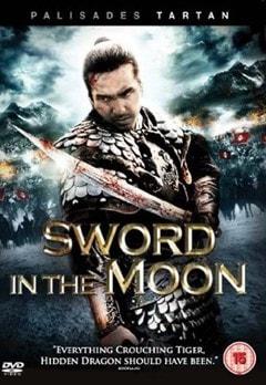 Sword in the Moon - 1