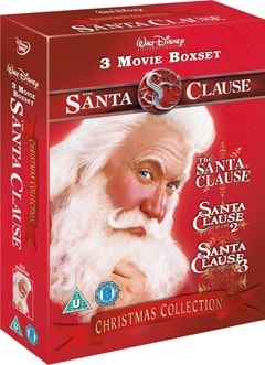 Santa Clause Trilogy - 2