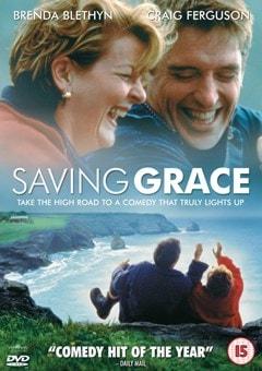 Saving Grace - 1