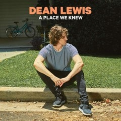 A Place We Knew - 1