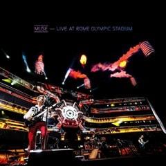 Live at Rome Olympic Stadium - 1