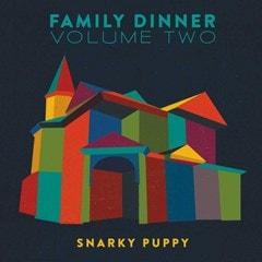 Family Dinner - Volume 2 - 1