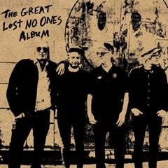 The Great Lost No Ones Album - 1