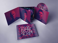 Tales from the Script: Greatest Hits - Limited Edition Softpack - 3
