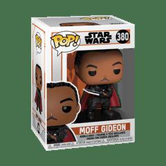 Moff Gideon (380) Mandalorian Star Wars Pop Vinyl - 2