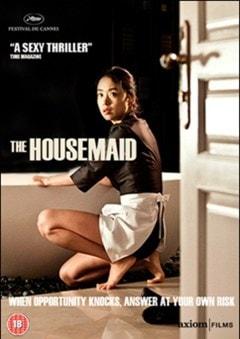 The Housemaid - 1