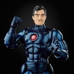 Hasbro Marvel Legends Series Stealth Iron Man Action Figure - 4