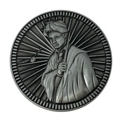 Harry: Harry Potter Coin - 2