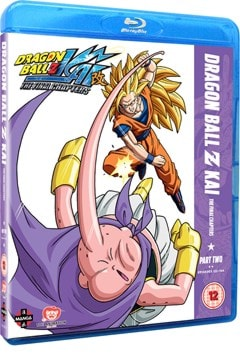 Dragon Ball Z KAI: Final Chapters - Part 2 - 2