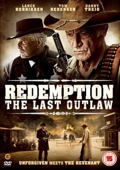 Redemption: The Last Outlaw - 1