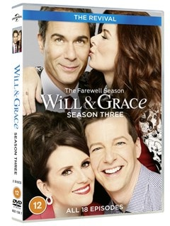 Will and Grace - The Revival: Season Three - The Farewell Season - 4