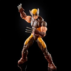 Marvel Legends Series X-Men Wolverine Action Figure - 1