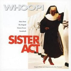 Sister Act: Music from the Original Motion Picture - 1