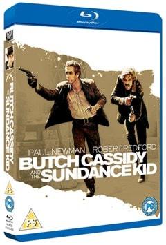 Butch Cassidy and the Sundance Kid - 2