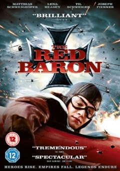 The Red Baron - 1