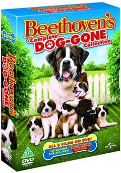Beethoven's Complete Dog-gone Collection - 2