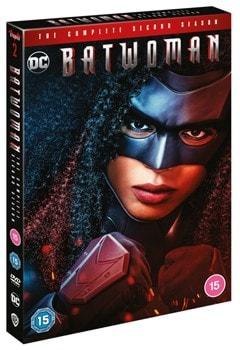 Batwoman: The Complete Second Season - 2