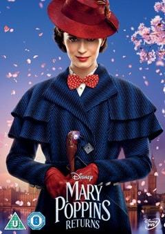 Mary Poppins Returns - 3