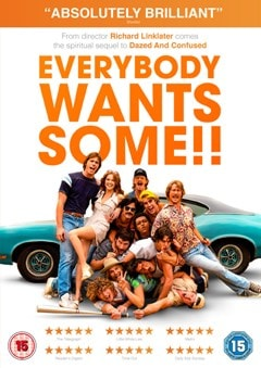Everybody Wants Some!! - 1