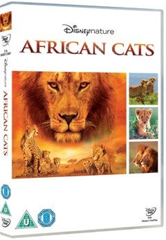 African Cats - 2
