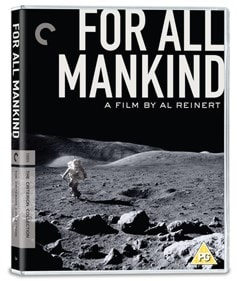 For All Mankind - The Criterion Collection - 2