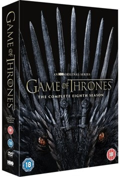 Game of Thrones: The Complete Eighth Season - 2