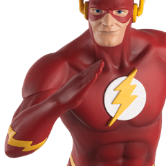 The Flash: DC Mega Figurine (online only) Hero Collector - 3
