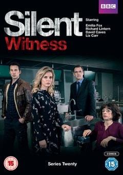 Silent Witness: Series 20 - 1