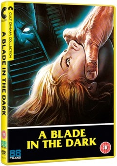 A Blade in the Dark - 2
