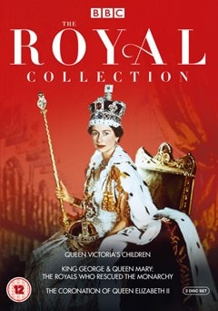 The Royal Collection - 1