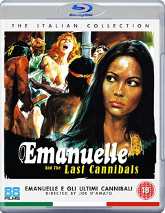 Emanuelle and the Last Cannibals - 1