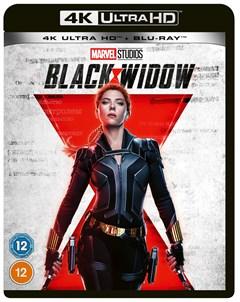 Black Widow - 1