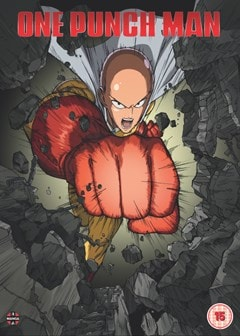 One Punch Man: Collection One - 1