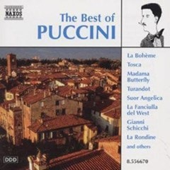 The Best of Puccini - 1