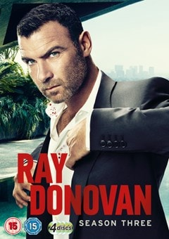 Ray Donovan: Season Three - 1