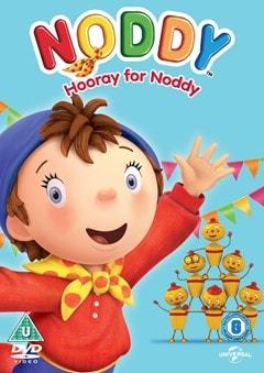Noddy in Toyland: Hooray for Noddy! - 1