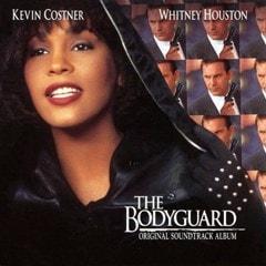 The Bodyguard - 1