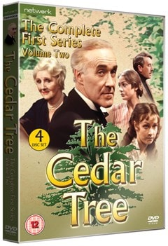 The Cedar Tree: Series 1 - Volume 2 - 2